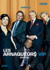 DVD &amp; Blu-ray - Les Arnaqueurs Vip - Saison 2