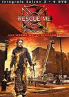 DVD &amp; Blu-ray - Rescue Me, Les Hros Du 11 Septembre - Saison 3