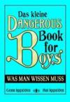 Livres - Das kleine Dangerous Book for Boys