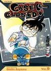 Livres - Case Closed : Volume 9
