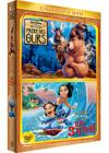 DVD &amp; Blu-ray - Frre Des Ours + Lilo &amp; Stitch