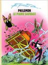 PHILEMON ; Philémon t.3 ; le piano sauvage