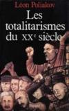Les totalitarismes du xxe siecle