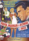 DVD &amp; Blu-ray - Papa, Maman, La Bonne Et Moi