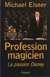 Profession magicien