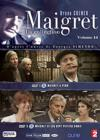 DVD & Blu-ray - Maigret - La Collection - Vol. 14