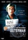 DVD &amp; Blu-ray - Osterman Week-End