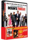 DVD &amp; Blu-ray - Batman Begins + Ocean'S Twelve