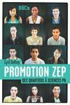 Promotion zep ; des quartiers à sciences po