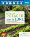 Livres - Faire son potager avec la Lune (edition 2011)