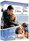 DVD &amp; Blu-ray - Cher John + N'Oublie Jamais