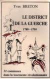 Pleubian dans la Révolution: 1789-1799