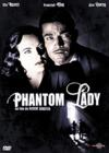 DVD & Blu-ray - Phantom Lady