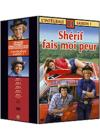 DVD &amp; Blu-ray - Shrif, Fais-Moi Peur - Saison 1