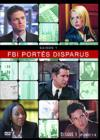 DVD & Blu-ray - Fbi Portés Disparus - Saison 1 - Dvd Test