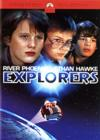 DVD & Blu-ray - Explorers