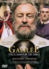 DVD & Blu-ray - Galilée Ou L'Amour De Dieu