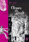 Clopes en stock