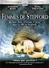 DVD &amp; Blu-ray - Les Femmes De Stepford