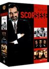 DVD & Blu-ray - Martin Scorsese - Coffret - Alice N'Est Plus Ici + Les Affranchis + Gangs Of New York