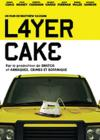 DVD & Blu-ray - Layer Cake