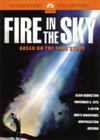 DVD & Blu-ray - Fire In The Sky