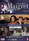 DVD & Blu-ray - Maigret - La Collection - Vol. 16