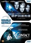 DVD & Blu-ray - Double Séance Science-Fiction - Contact + Sphere