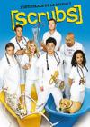 DVD & Blu-ray - Scrubs - Saison 7