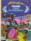 Philémon t.14 ; l'enfer des épouvantails