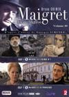 DVD & Blu-ray - Maigret - La Collection - Vol. 19