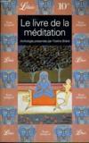 Le Livre De La Meditation