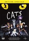 DVD &amp; Blu-ray - Cats
