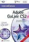 Livres - Adobe Golive Cs2. Dvd-Rom Fr Windows 98 / 2000 / Xp Oder Mac 0s 9.1 Bzw Mac 0s X 10.1