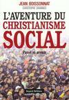 Aventure Du Christianisme Social