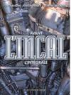 Livres - Avant l'incal ; integrale