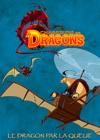 DVD & Blu-ray - Chasseurs De Dragons - Vol. 2 - Le Dragon Par La Queue