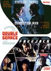 DVD & Blu-ray - Double Séance Action - Demolition Man + Freejack