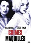 DVD & Blu-ray - Crimes Maquillés