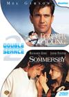 DVD & Blu-ray - Double Séance Emotion - Forever Young + Sommersby