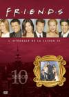 DVD &amp; Blu-ray - Friends - Saison 10
