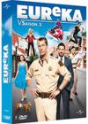DVD &amp; Blu-ray - Eureka - Saison 3