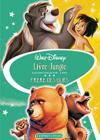 DVD &amp; Blu-ray - Le Livre De La Jungle + Frre Des Ours