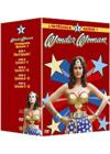 DVD & Blu-ray - Wonder Woman - Saison 1