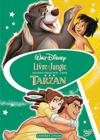 DVD & Blu-ray - Le Livre De La Jungle + Tarzan