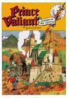 Livres - Prince Valiant t.8 ; 1951-1953 la révolte des saxons