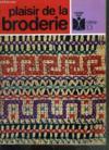 Plaisir De La Broderie