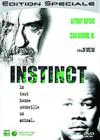 DVD &amp; Blu-ray - Instinct