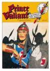 Livres - Prince Valiant t.10 ; 1955-1957 la légende de sir Quintus