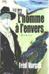 Livres - L'homme a l'envers